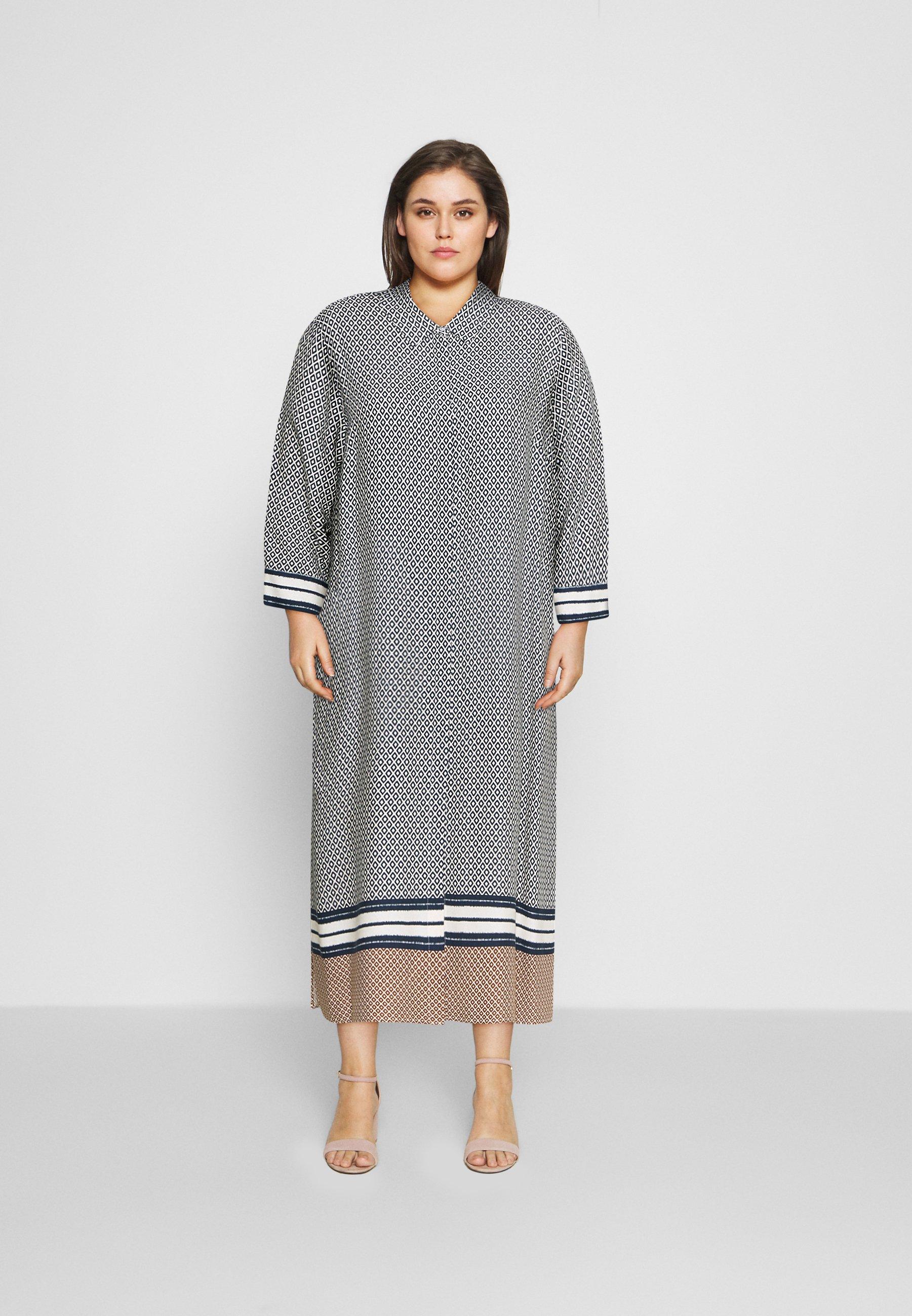 Women DATA - Shirt dress