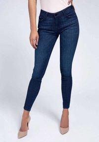 Guess - Jeans Skinny Fit - blau - 0