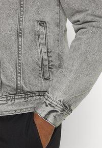 Redefined Rebel - MARC JACKET - Veste en jean - light grey - 4
