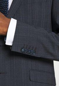 Strellson - ALLEN MERCER  - Kostym - blue - 8