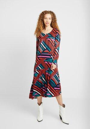 NUNALANI DRESS - Hverdagskjoler - sapphire