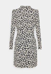 Morgan - RENNA - Day dress - noir - 1