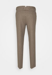 Shelby & Sons - CAITHNESS SUIT - Kostym - tan - 3