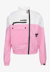 Ellesse - Training jacket - pink - 0