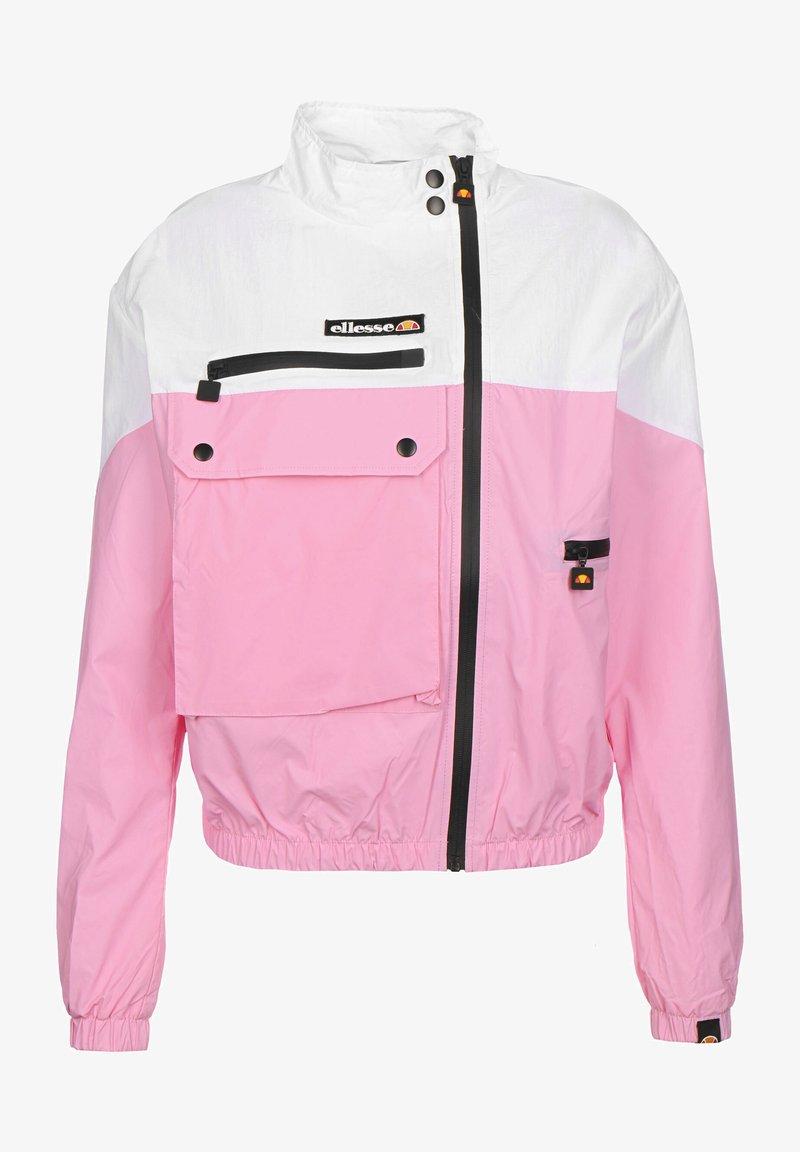 Ellesse - Training jacket - pink