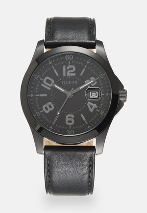 DECK - Montre - black