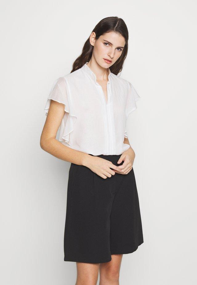 BACO - Bluser - white