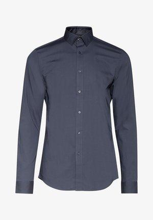 Formální košile - dark grey