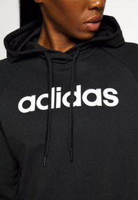 adidas Performance - SET - Dres - black/white - 7