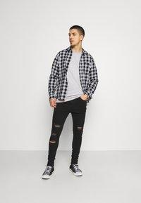 Night Addict - Jeans Skinny Fit - black - 1