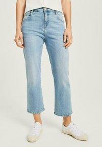 Opus - Straight leg jeans - blue - 0