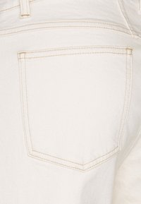 CLOSED - BAYLIN - Široké džíny - creme - 2