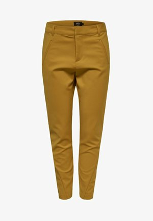 ONLSTRIKE  - Trousers - cathay spice