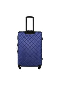 Wittchen - Wheeled suitcase - dunkelblau - 1
