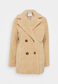Soyaconcept - KINGA - Short coat - camel - 0