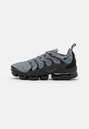 AIR VAPORMAX PLUS UNISEX - Matalavartiset tennarit - cool grey/black