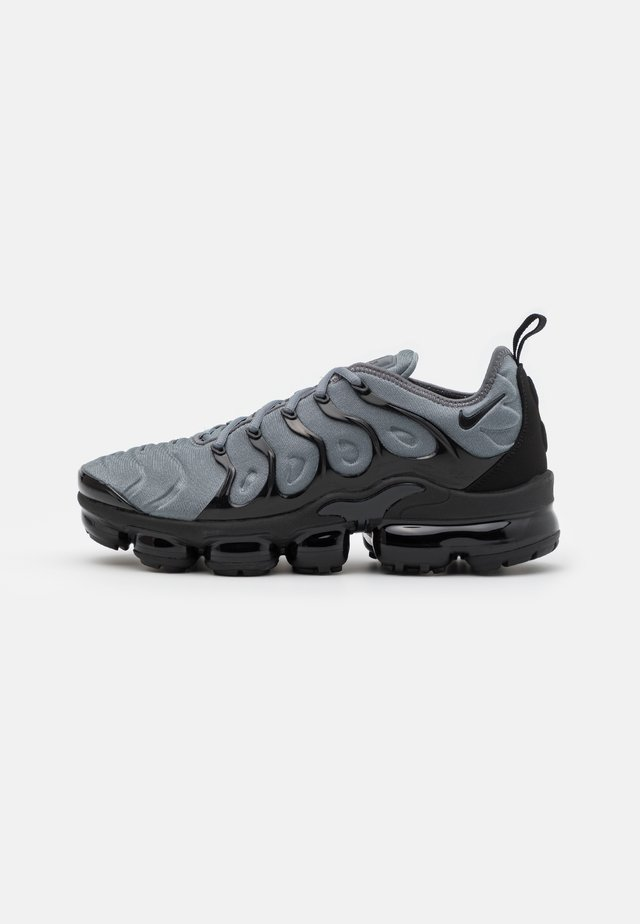 AIR VAPORMAX PLUS UNISEX - Sneakers laag - cool grey/black