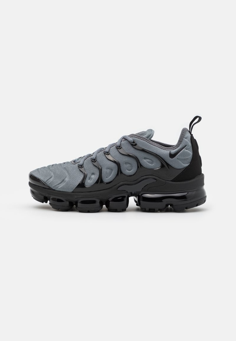 Nike Sportswear - AIR VAPORMAX PLUS UNISEX - Zapatillas - cool grey/black