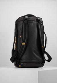 Jack Wolfskin - EXPEDITION TRUNK 40 - Sports bag - black - 6
