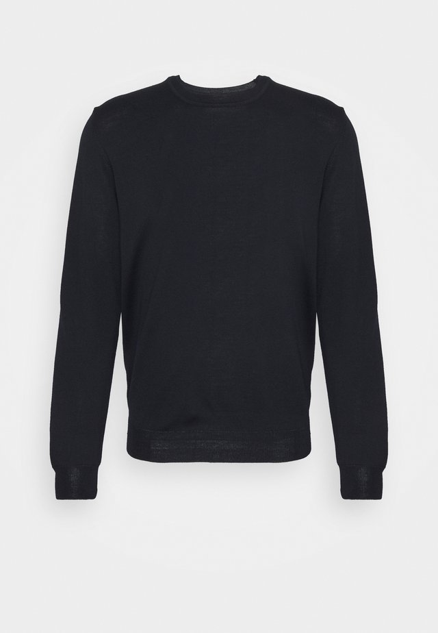 DAVIN - Jumper - dark blue/navy
