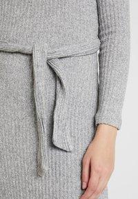 New Look - Jumper dress - mid grey - 6