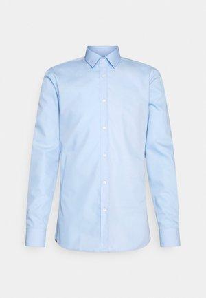ELISHA - Koszula biznesowa - pastel blue