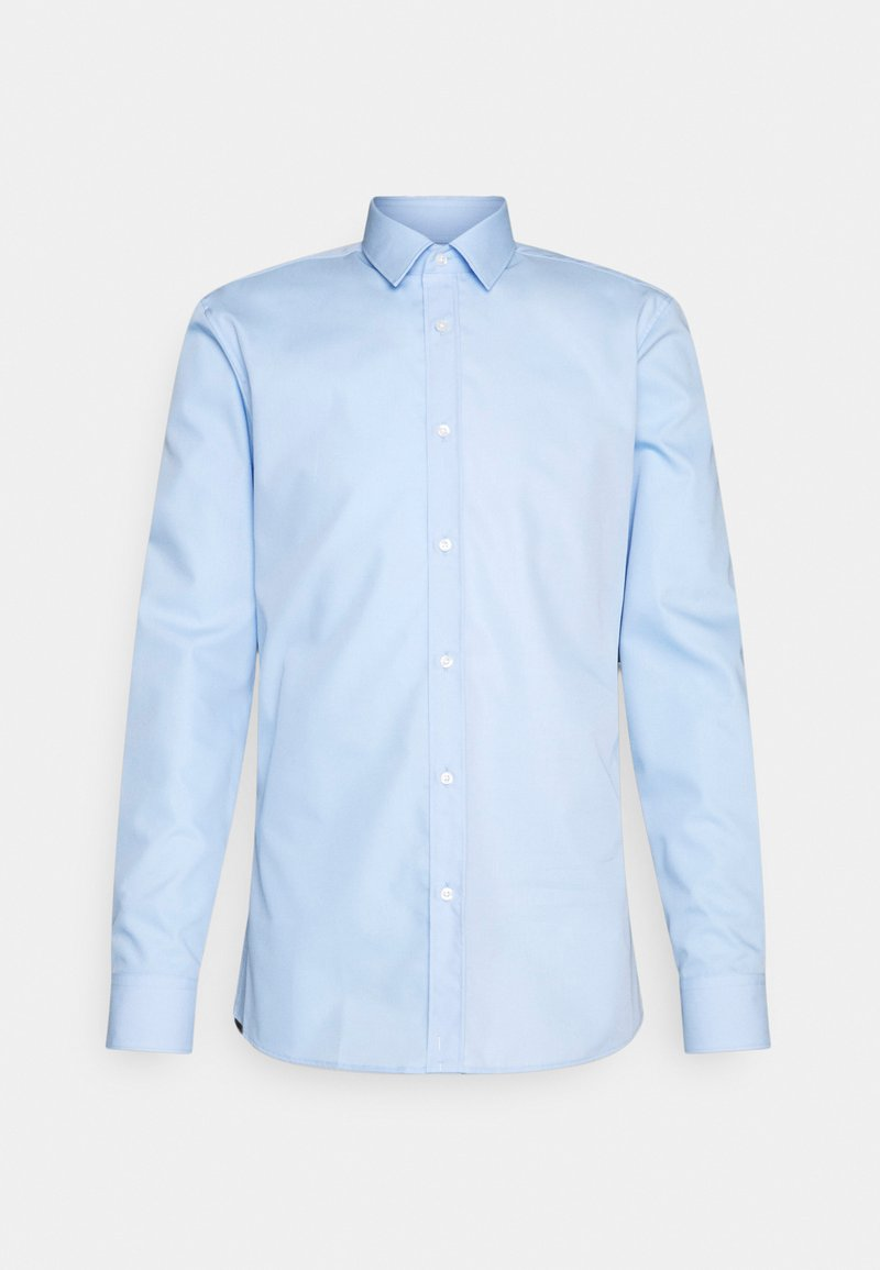 HUGO - ELISHA - Formal shirt - pastel blue
