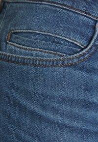 DRYKORN - JAZ - Slim fit -farkut - blue - 6
