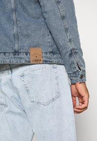 Only & Sons - ONSLOUIS LIFE  - Cowboyjakker - blue denim - 6