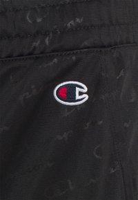 Champion Rochester - CUFF PANTS - Pantalones deportivos - black - 2