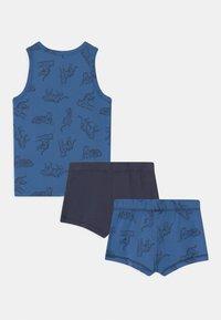 Frugi - SET - Underwear set - colbalt - 1