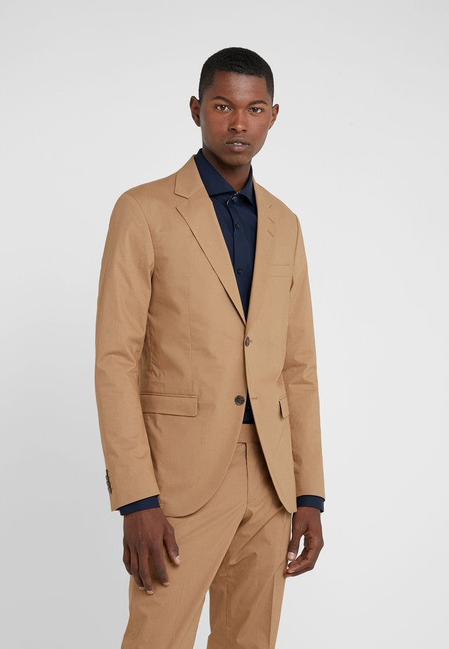 JAMONTE - Suit jacket - peru