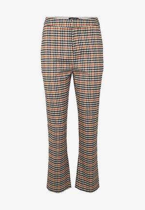 Trousers - kariert