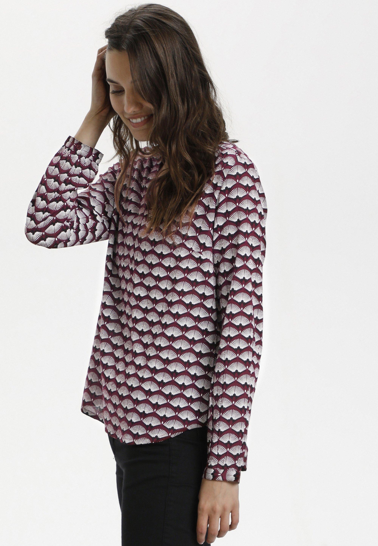 Femme KABELLEN AMBER - T-shirt à manches longues