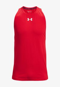 Under Armour - Top - red - 3