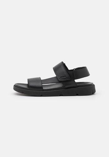 XAND 2S  - Sandals - black
