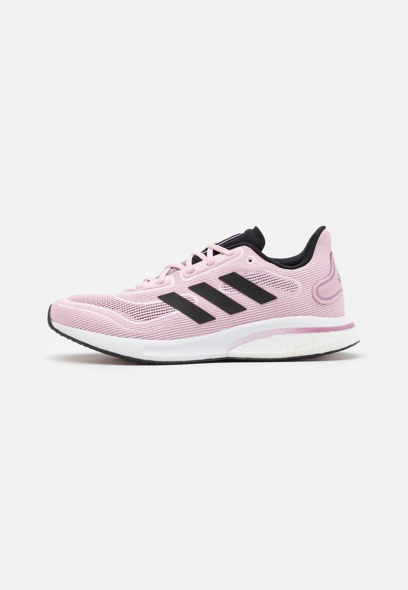 adidas Performance - SUPERNOVA - Neutrala löparskor - core black/footwear white