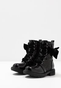 Gioseppo - Lace-up ankle boots - black - 3