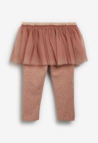 Next - Legging - pink - 1