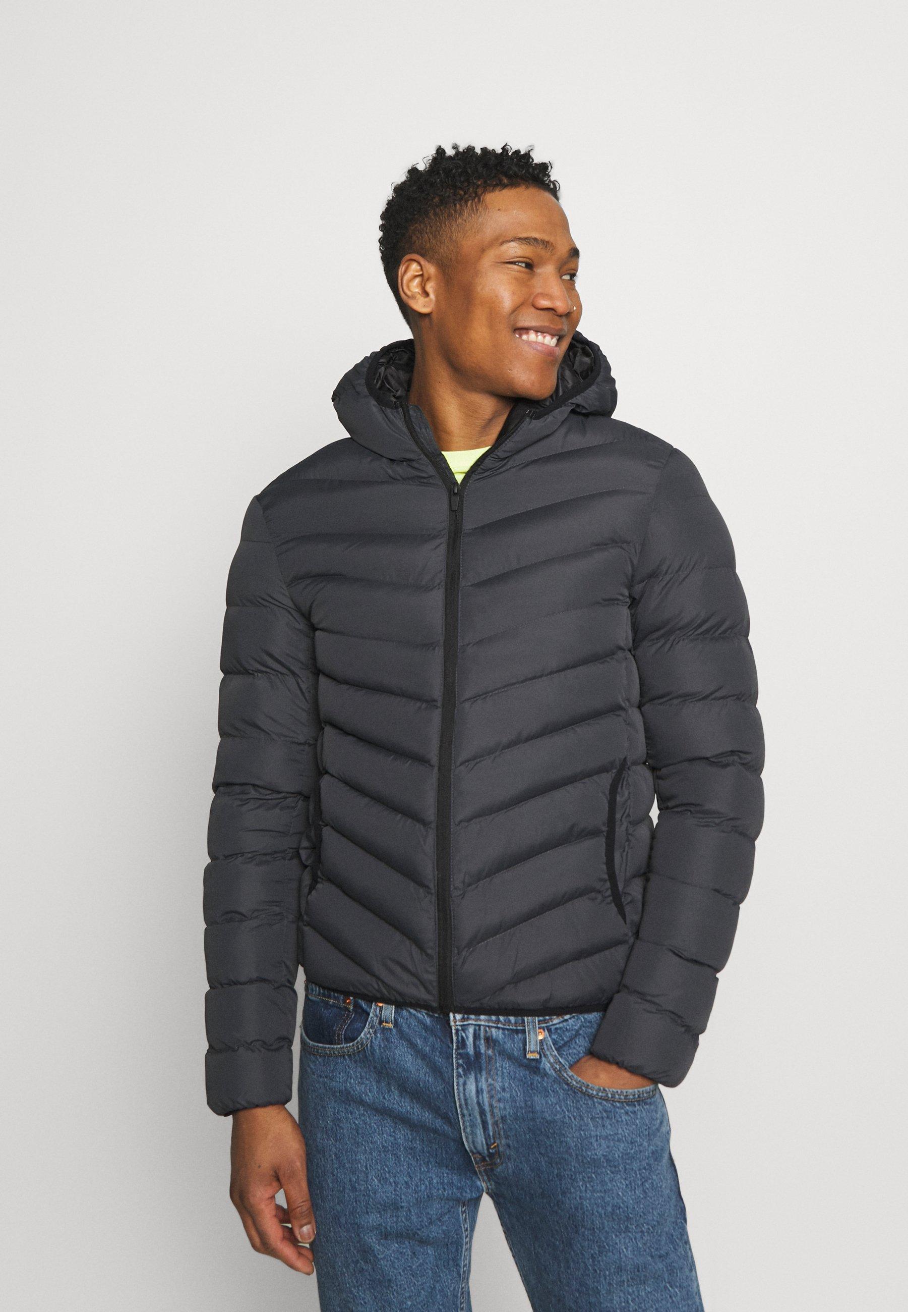 Men GRANT - Light jacket