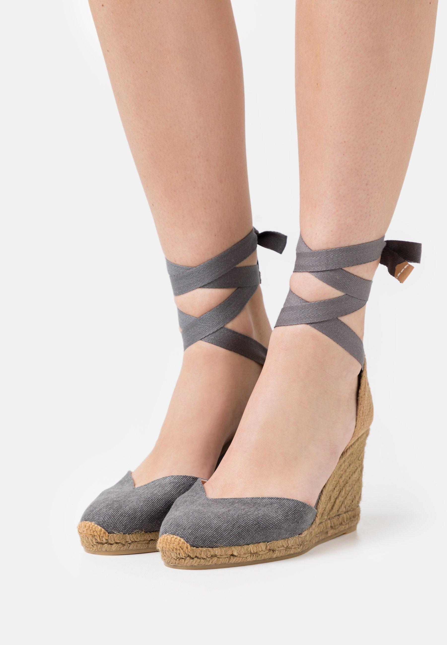 Women CHIARA  - Platform sandals