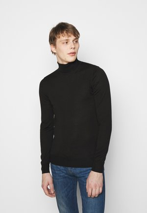 LYD TRUE - Jumper - black