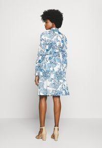 van Laack - KANA - Shirt dress - blau - 2