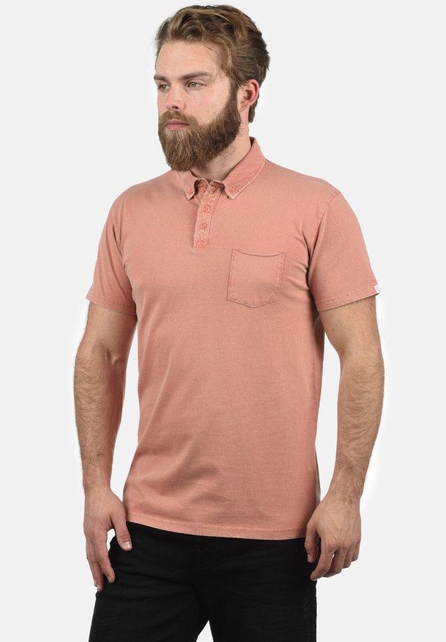 PAT - Polo shirt - rose dawn