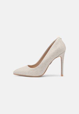 KIRA - High heels - white