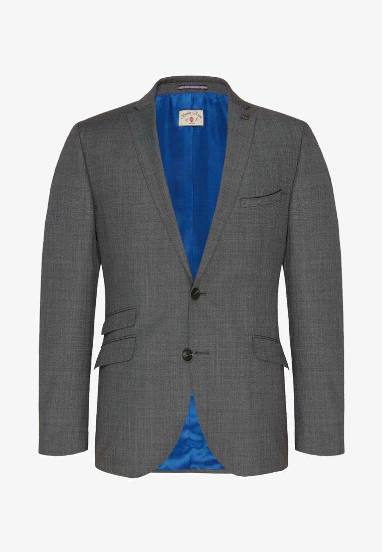 CG – Club of Gents - CAMDEN - Blazer jacket - light grey