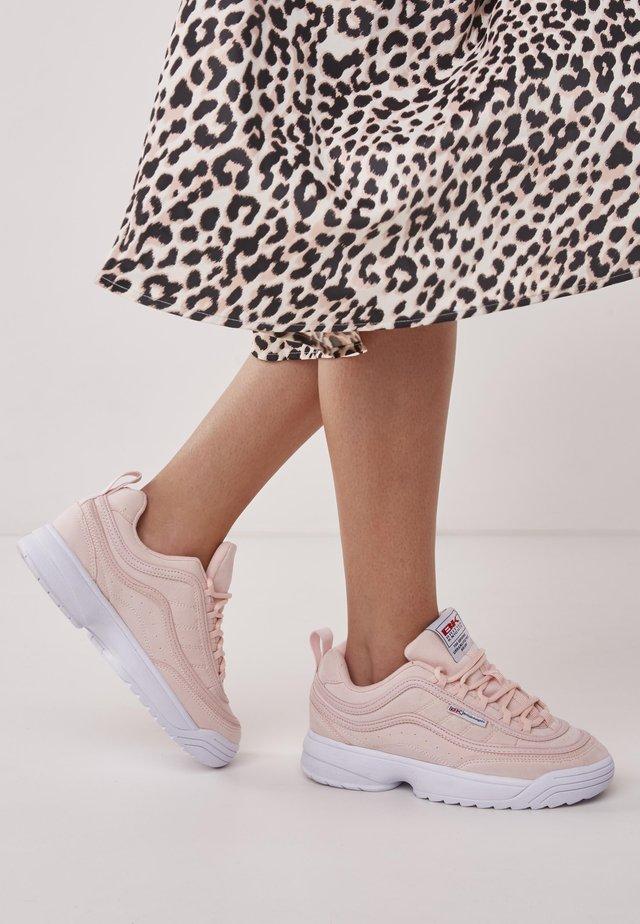 IVY - Sneakersy niskie - soft pink