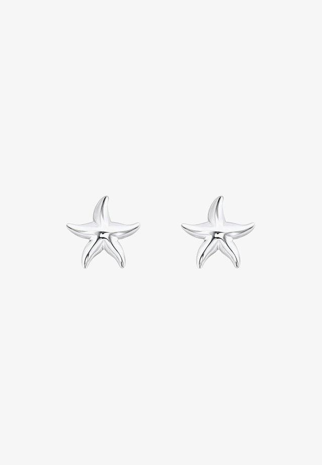 SEESTERN  - Earrings - silver-coloured