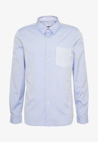 PS Paul Smith - TAILORED FIT - Košile - light blue - 5