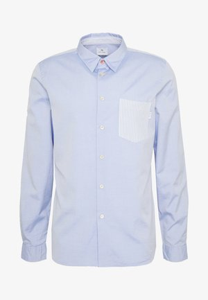 TAILORED FIT - Camicia - light blue
